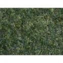 NOCH 00414 - Natur+ Wiesenmatte, dunkelgrün, 12 mm