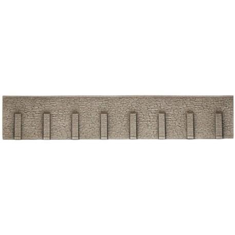 NOCH 58066 - Stützmauer, 33 x 12,5 cm