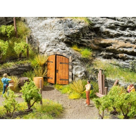 NOCH 14225 - Felsenkellertüren