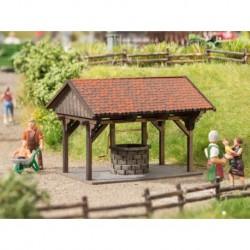 NOCH 14375 - Brunnen