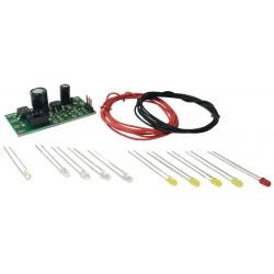 """NOCH 60270 - E-Kit """"Gebäude-Innenbeleuchtung"""""""