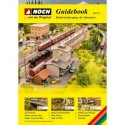 "NOCH 71911 - Model Landscaping Guidebook ""St. Sebastian"""