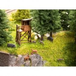 NOCH 12045 - Im Wald
